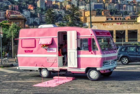 Princess Van