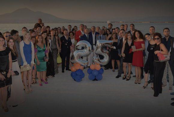 Video 25 anniversario Terracciano Group